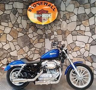 Used 2008 Harley-Davidson® Sportster® 883
