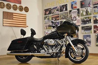 Used 2010 Harley-Davidson® Road Glide® Custom
