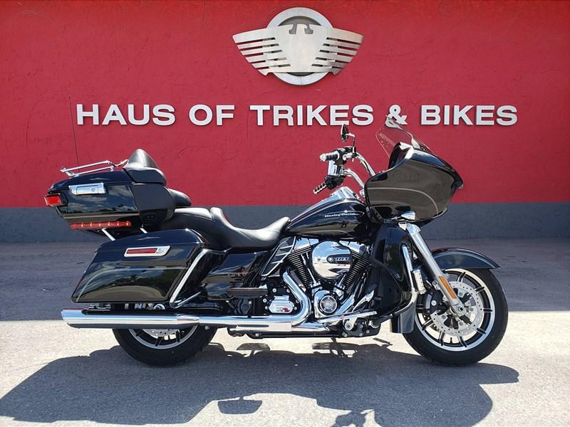 Photo of a 2016 Harley-Davidson® FLTRU Road Glide® Ultra