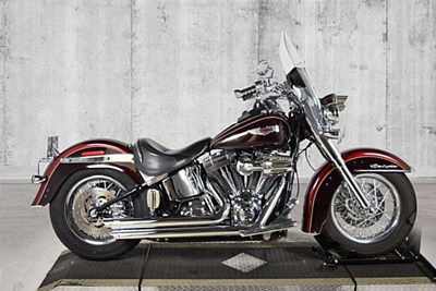 Used 2015 Harley-Davidson® Softail® Deluxe