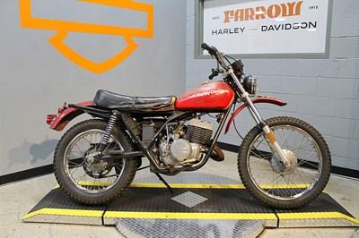 Used 1978 Harley-Davidson® AMF