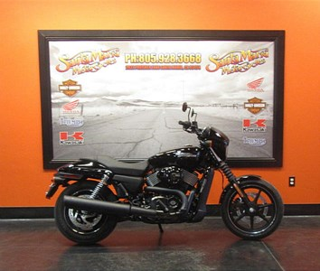 Used 2019 Harley-Davidson® Street® 750