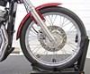 Photo of a 2006 Harley-Davidson® XL883C Sportster® 883 Custom