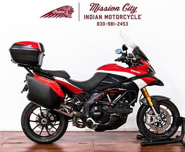 Used 2012 Ducati Multistrada 1200 ABS