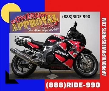 Used 1996 Honda®