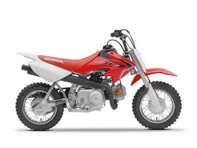 New 2020 Honda® CRF50F
