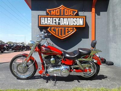 Used 2008 Harley-Davidson® Screamin' Eagle® Dyna®