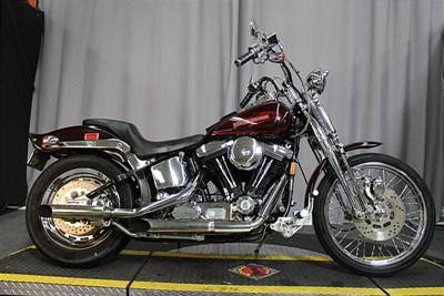 Used 1991 Harley-Davidson® Springer® Softail®