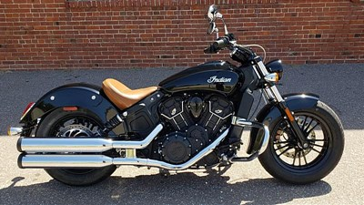 Used 2019 Indian® Scout® Sixty