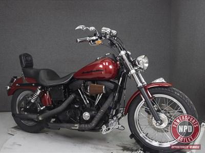 Used 1998 Harley-Davidson® Dyna® Super Glide®