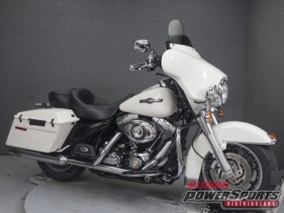 Used 2007 Harley-Davidson® Electra Glide® Police/Fire Rescue
