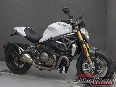 Used 2014 Ducati Monster 1200 S
