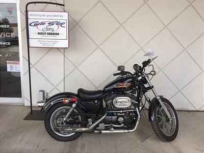 Used 1988 Harley-Davidson® Sportster® 883 Hugger®
