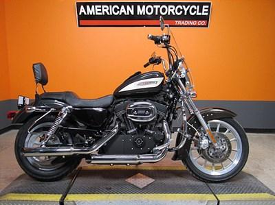 Used 2007 Harley-Davidson® Sportster® 1200 Roadster