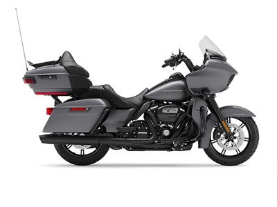 New 2021 Harley-Davidson® Road Glide® Limited