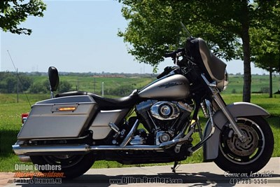2015 And Earlier Used Harley Davidson Touring Street Glide For