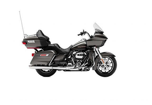 Photo of a 2019 Harley-Davidson® FLTRU Road Glide® Ultra