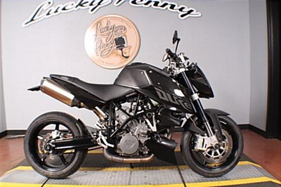 Used 2008 KTM Super Duke
