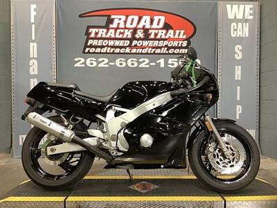 Used 1996 Yamaha