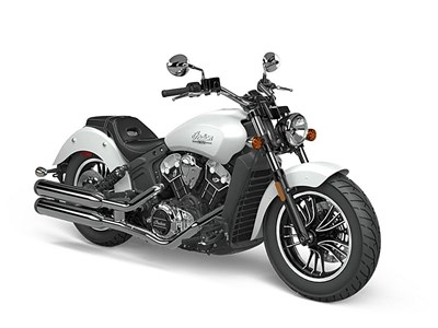 New 2021 Indian® Motorcycle Scout