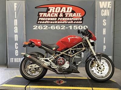 Used 1997 Ducati Monster