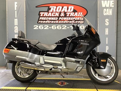 Used 1995 Honda® Pacific Coast