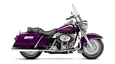 New 2002 Harley-Davidson® Road King®