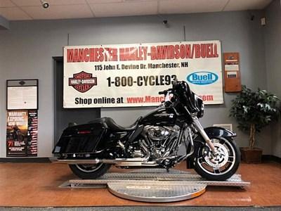 Used 2011 Harley-Davidson® Street Glide®