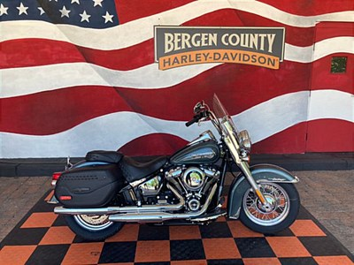 Used 2020 Harley-Davidson® Heritage Classic