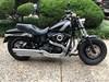 Photo of a 2014 Harley-Davidson® FXDF Dyna® Fat Bob®