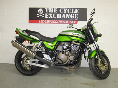 Used 2003 Kawasaki ZRX1200R