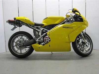 Used 2003 Ducati