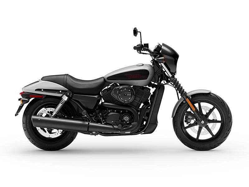 Photo of a 2020 Harley-Davidson® XG500 Street® 500