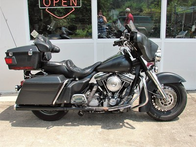 Used 1991 Harley-Davidson® Road King® Classic