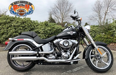 Used 2015 Harley-Davidson® Softail® Fat Boy®