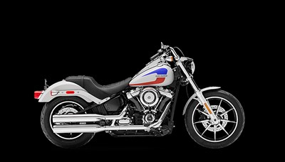 New 2020 Harley-Davidson® Low Rider®