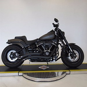 Used 2020 Harley-Davidson® Fat Bob® 114