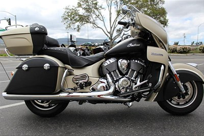 Used 2019 Indian® Roadmaster®