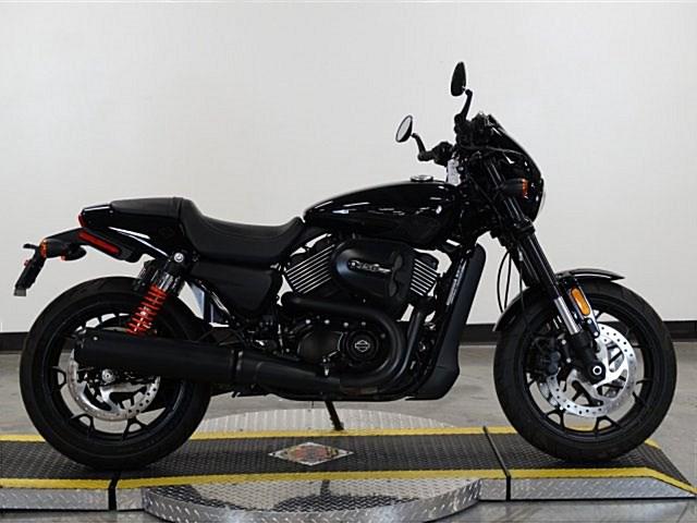 Photo of a 2018 Harley-Davidson® XG750A  Street Rod™