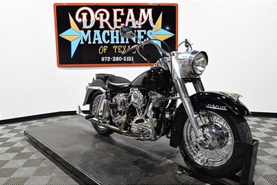 Used 1961 Harley-Davidson® Duo-Glide Super Sport