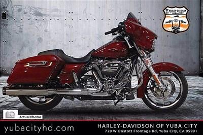 Used 2020 Harley-Davidson® Street Glide®