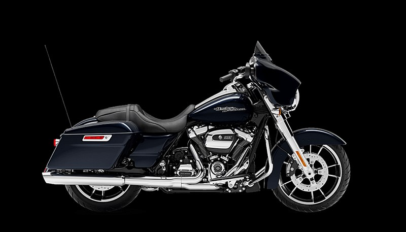 Photo of a 2020 Harley-Davidson® FLHX Street Glide®
