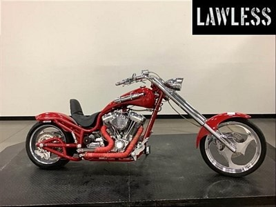 Used 2000 Bourget Bike Works Low-Blow