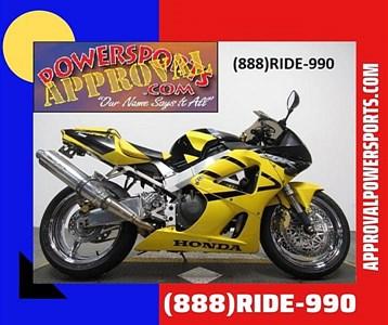 Used 2001 Honda® CBR929RR