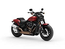 New 2019 Harley-Davidson® Softail® Fat Bob® 114