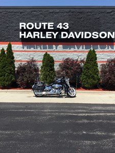 Used 2006 Harley-Davidson® Softail® Deluxe