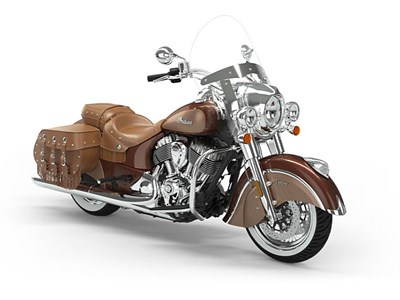 New 2020 Indian® Motorcycle Chief Vintage Icon