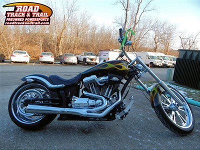 Used 2009 Thunder Mountain Spitfire