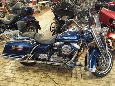 Used 1998 Harley-Davidson® Road King®