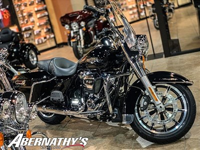New 2019 Harley-Davidson® Road King®